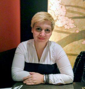 Ramona Mirabela Mocian