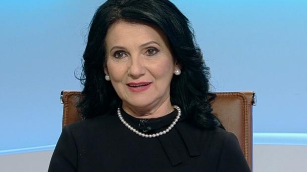 Fost Ministru al Sănătății, Sorina Pintea