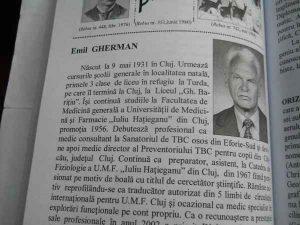 Biografia doctorului