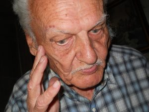 Emil Gherman aratand