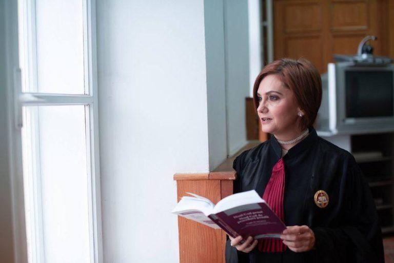 Judecătorul Adriana Stoicescu: Pentru prima dată am fost somată să tac. Este timpul să mă retrag