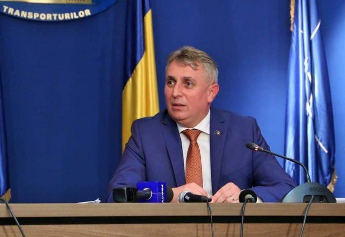 ministru bode la birou