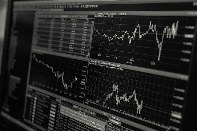 grafic burse mondiale