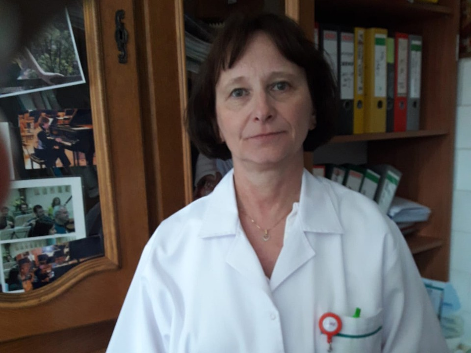 manager spital Ramona Ionescu