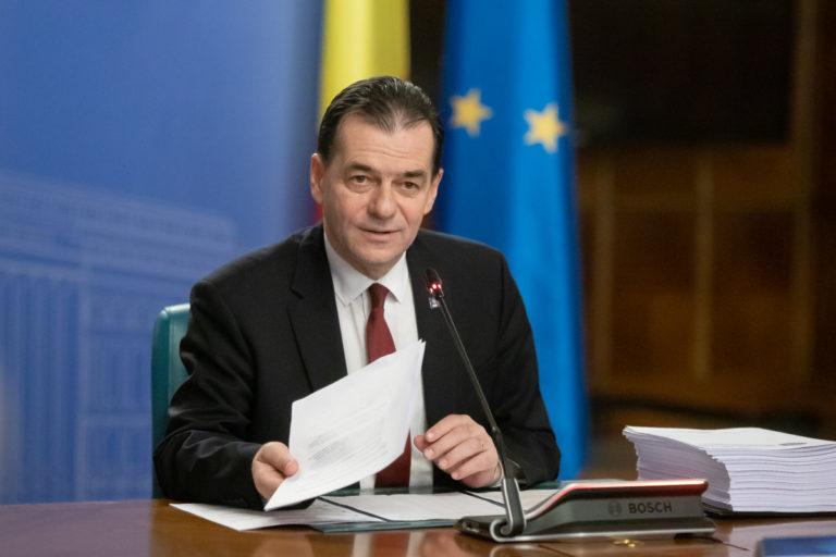 Orban, mesaj de Ziua Justiției: Pregătim o iniţiativă legislativă prin care să reparăm ce au stricat alţii la legile Justiţiei