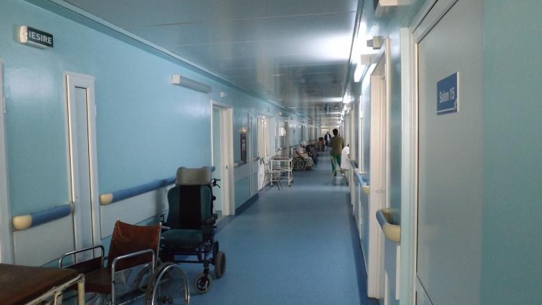 Spitalul Victor Babeș