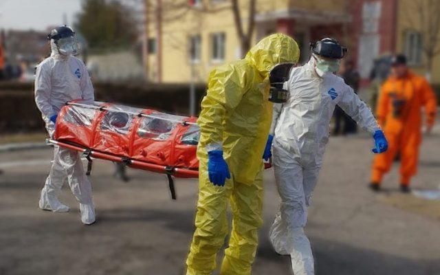 Au fost depistate 1.215 de noi cazuri de coronavirus. Nou record de pacienți internați la Terapie Intensivă