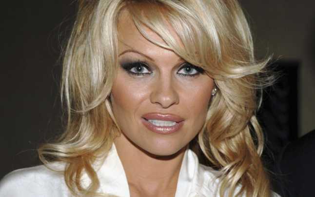 Copilăria şi adolescenţa de coşmar a bombei sexy Pamela Anderson. A fost violată în grup şi abuzată sexual de bonă