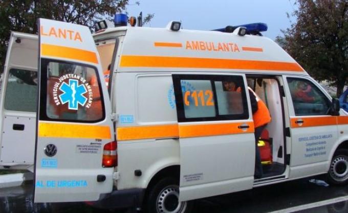 Un bărbat a fost ucis de taur în județul Cluj