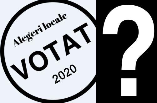 Azi aflăm dacă vom avea algeri locale pe 27 septembrie