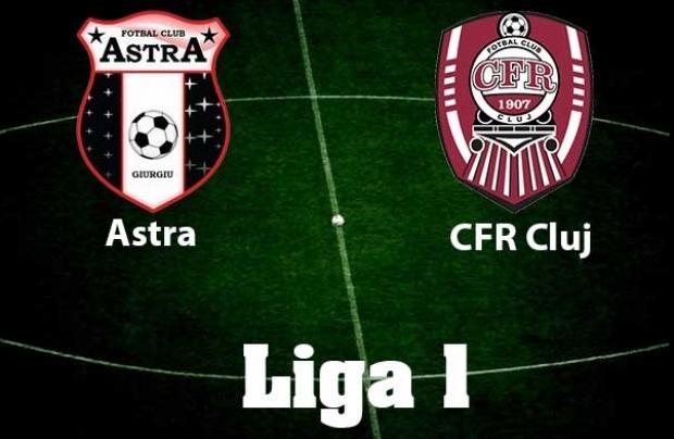 CFR Cluj pierde șefia în Liga 1