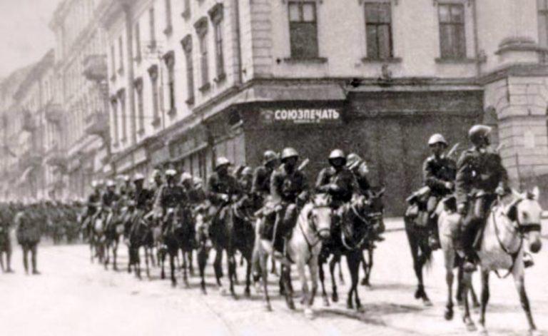 Bătălia de la Cernăuți: 5 iulie 1941