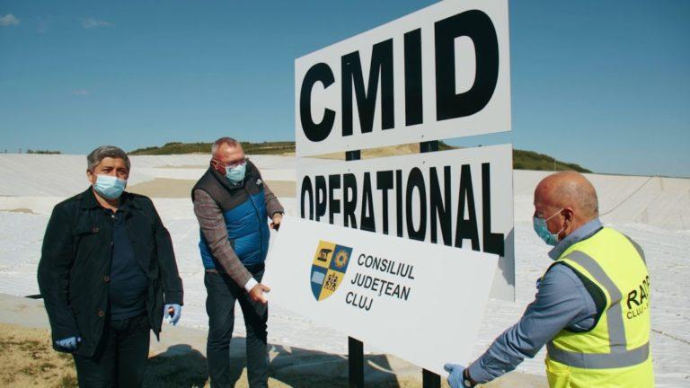 O firmă suspectată de legături cu mafia italiană blochează licitația pentru administrarea centrului de deșeuri al Clujului (CMID)