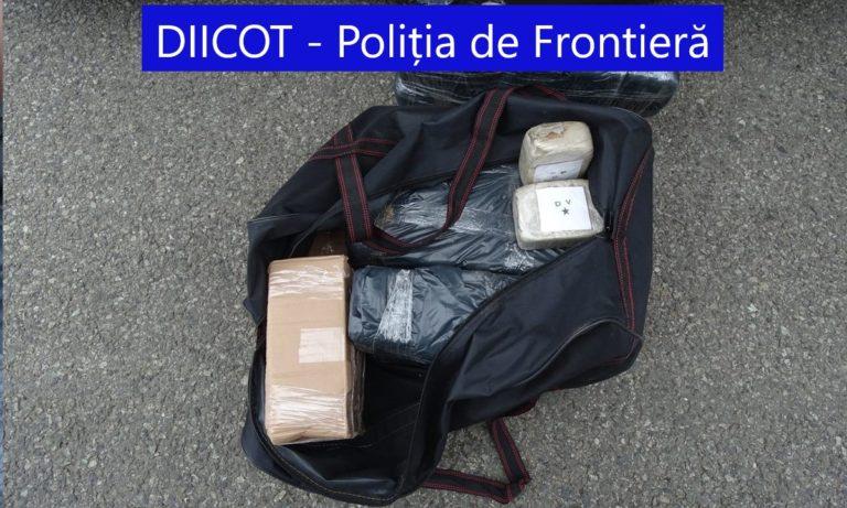 Cazul traficanților internaționali de droguri se judecă la Curtea de Apel Cluj