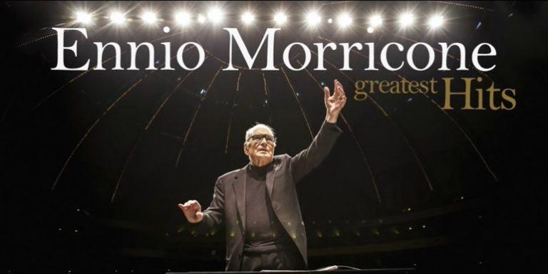 Compozitorul italian Ennio Morricone a murit