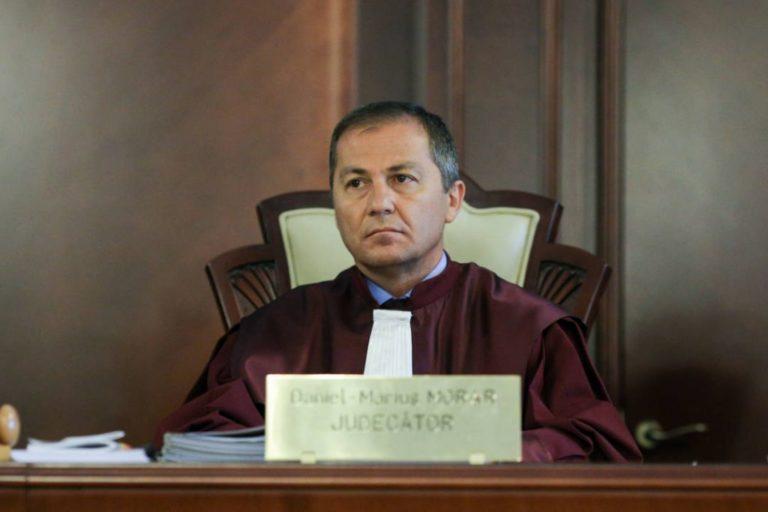"""Judecătorul Daniel Morar, după ce Orban a îndemnat populația să nu respecte hotărârile CCR: """"Premierul nici măcar nu înţelege sensul deciziilor Curţii"""""""