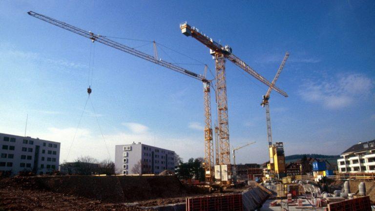 În plină criză, ansamblurile imobiliare din Cluj-Napoca apar ca ciupercile