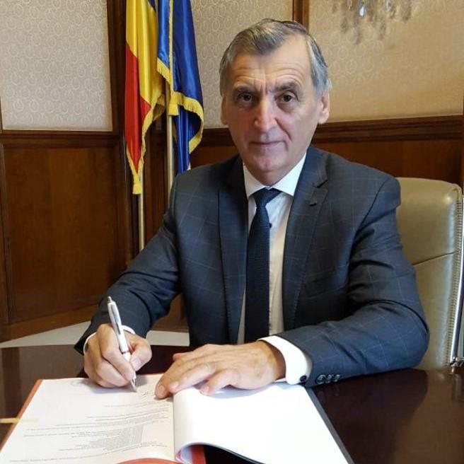 După ce a demisionat din PSD, primarul din Dej va candida din partea liberalilor