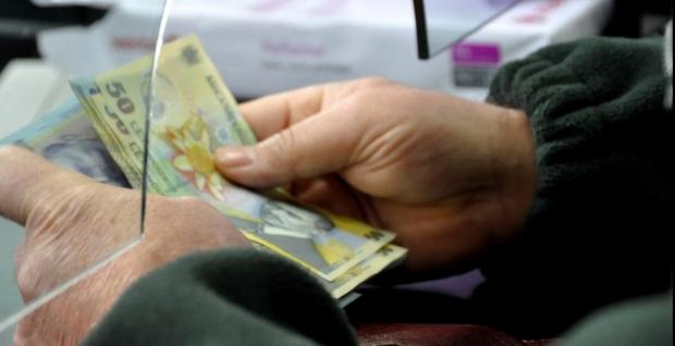 bani alocații și pensii