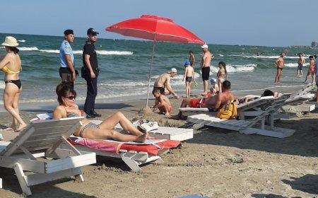 Se intensifică controalele în țară și pe litoral. Află ce a declarat Despescu cu privire la verificări și sancțiuni