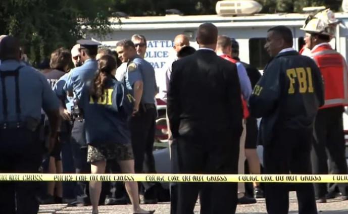 Un băieţel de 8 ani a fost împușcat mortal într-un mall din SUA