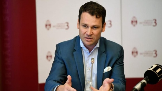 """Rizea: Robert Negoiță """"incoruptibilul"""", cea mai bună glumă din politica romanească în aceste zile"""