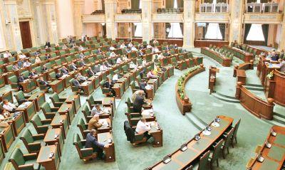 Modificările aduse Legii Concurenței în Senat sunt atacate la Curtea Constituțională de PNL și USR