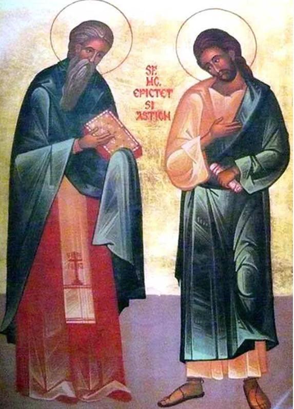 Primii martiri din România – Calendar creștin ortodox: 8 iulie