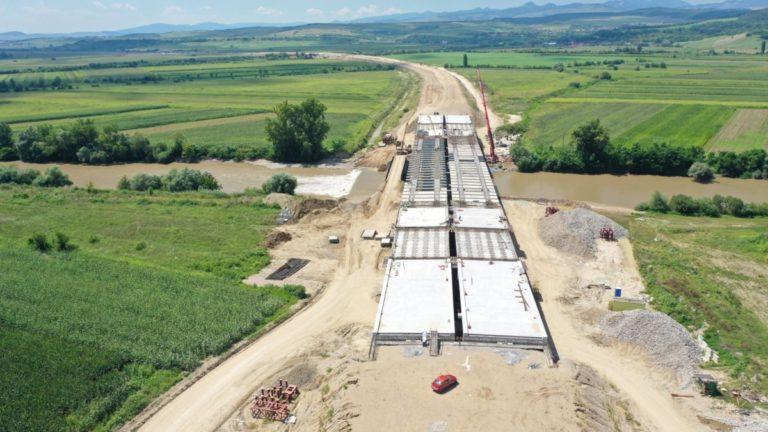 Managementul haotic al grecilor de la Aktor: Este greu de crezut că tronsonul 2 al Autostrăzii Sebeș-Turda va finalizat chiar și în anul 2021