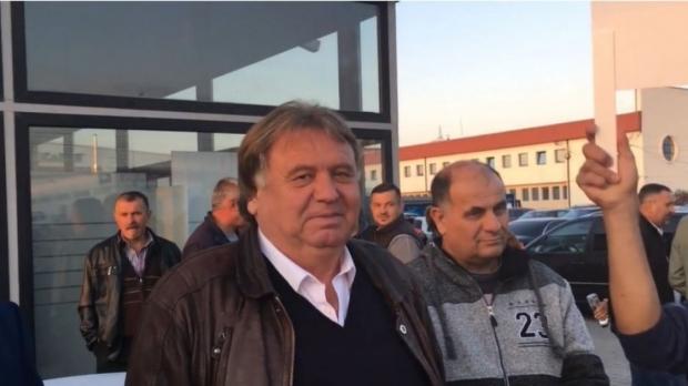 Primarul ai cărui susţinători spuneau despre Iohannis că nu este român trece de la PSD la PNL