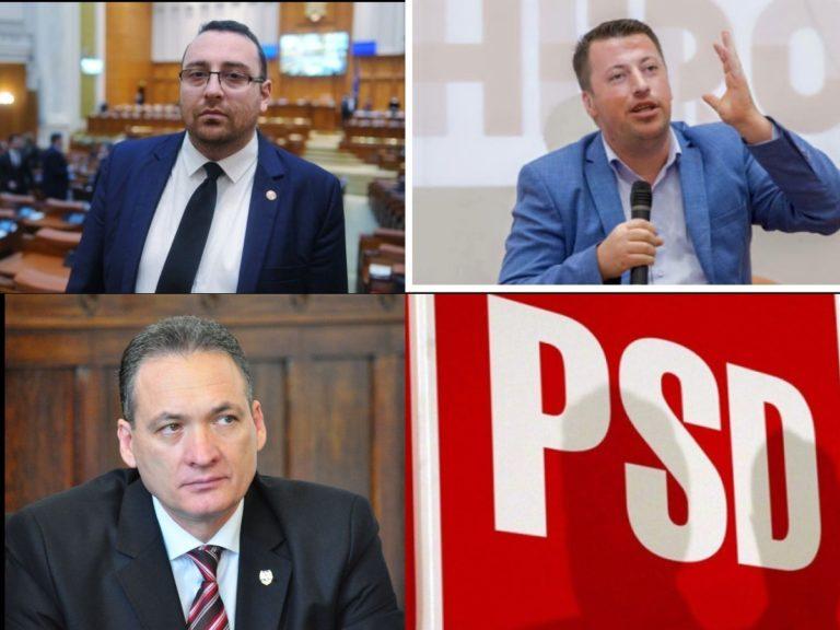 Mai există PSD Cluj? Discuție cu ultimii 3 lideri ai filialei județene