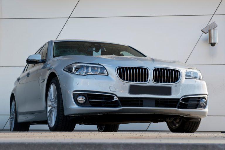De ce este BMW atât de popular în România