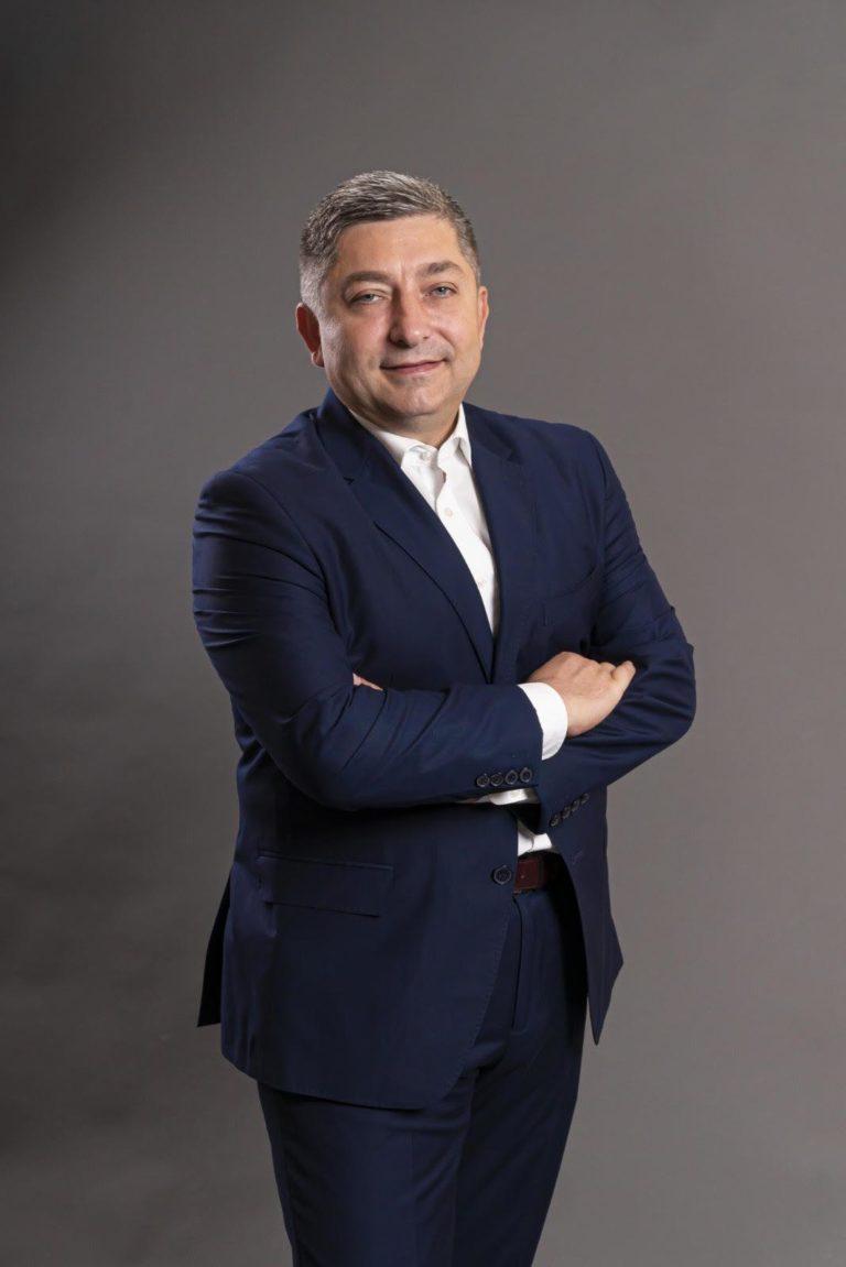 Focusat pe investiții – interviu cu Alin Tișe, președintele CJ Cluj
